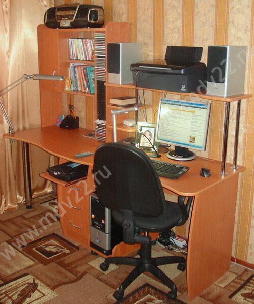 Цены на компьютерные столы. компьютерные столы на заказ в ба.