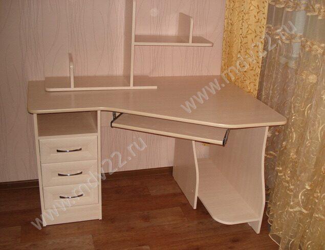 Компьютерные столы угловые харьков - расскажем где купить.