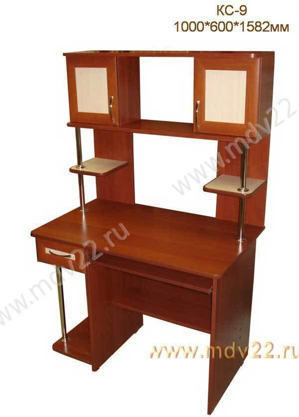 Компьютерные столы для дома с фото