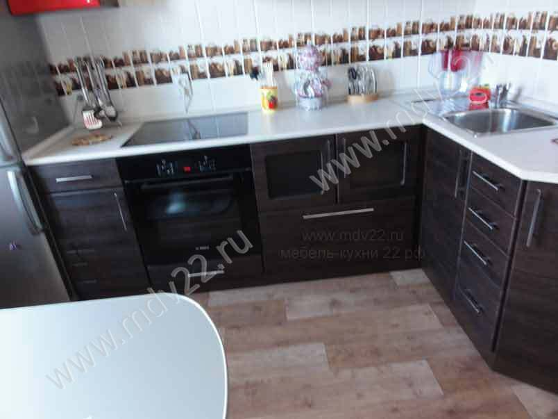 Кухня 97 серия дизайн