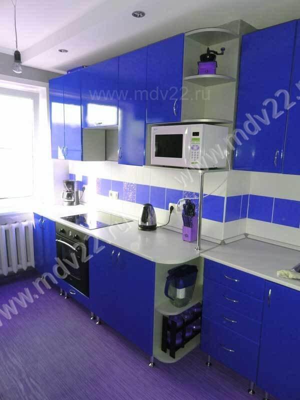 Дизайн для кухни для 464 серии