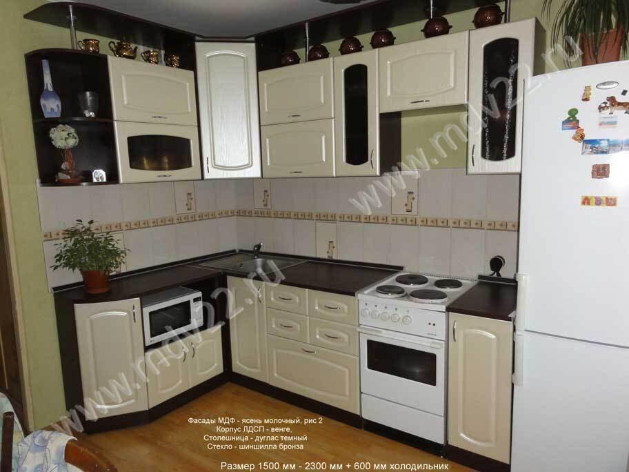 Дизайн кухни  каталог
