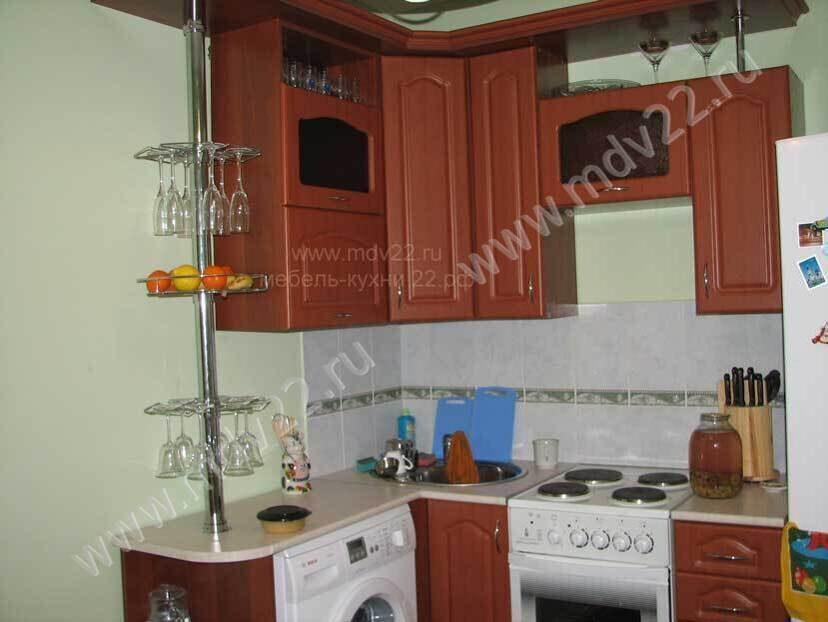 угловые кухни с ценой и фото в рязане