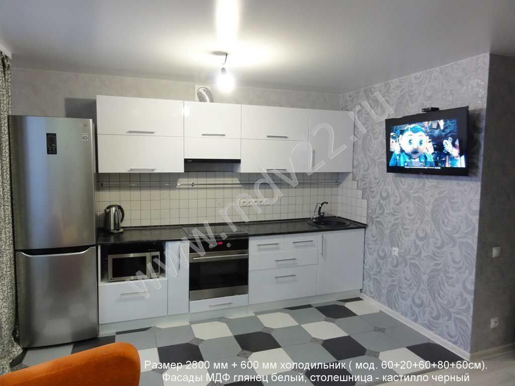 Кухня 1.5 метра прямая дизайн фото