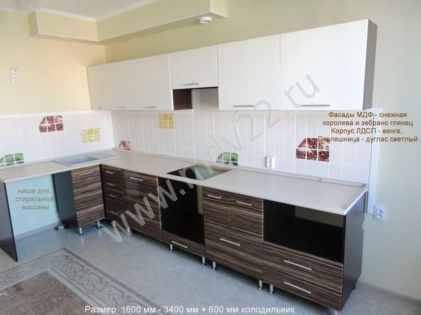 красивые кухни дизайн фото в квартире