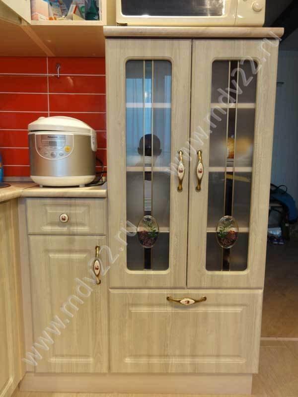 Буфеты для кухни дизайн