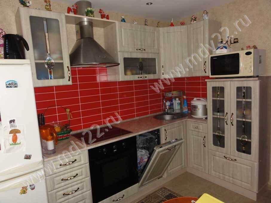 Встроенная посудомоечная машина фото 5