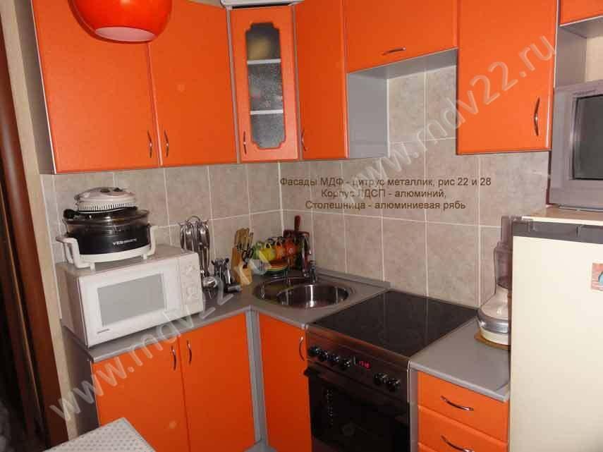 кухни для хрущевок угловые фото