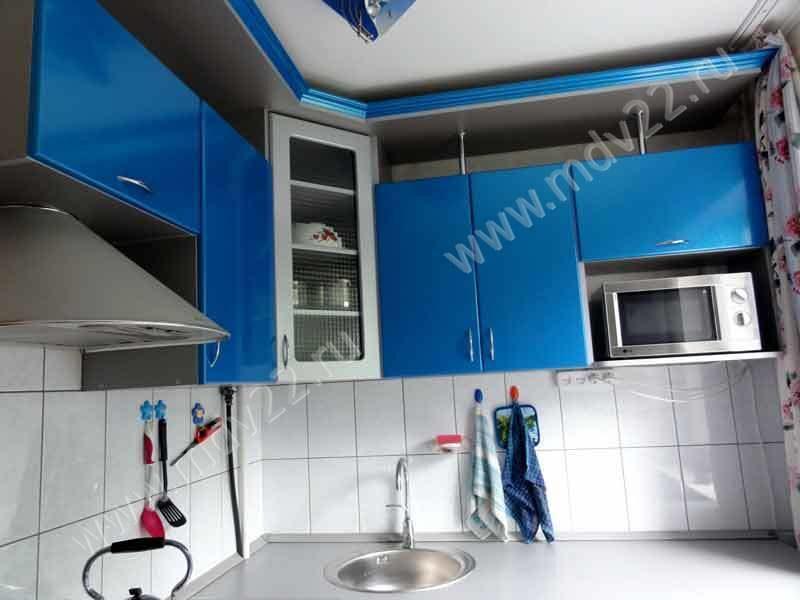 Кухни на заказ в барнауле кухни для