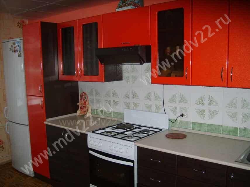 дизайн небольшой угловой кухни в квартире фото