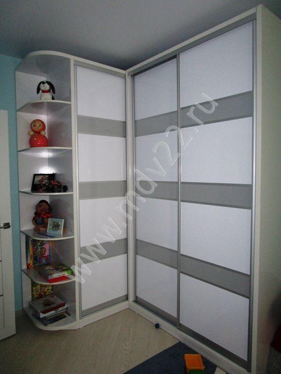 Шкафы-купе, распашные, угловые, книжные шкафы, купить шкаф-к.